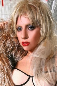 You uneasy is lady gaga a tranny think, you